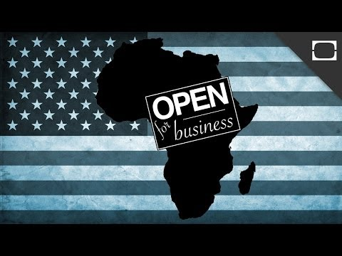 Why the US and China are Investing in Africa