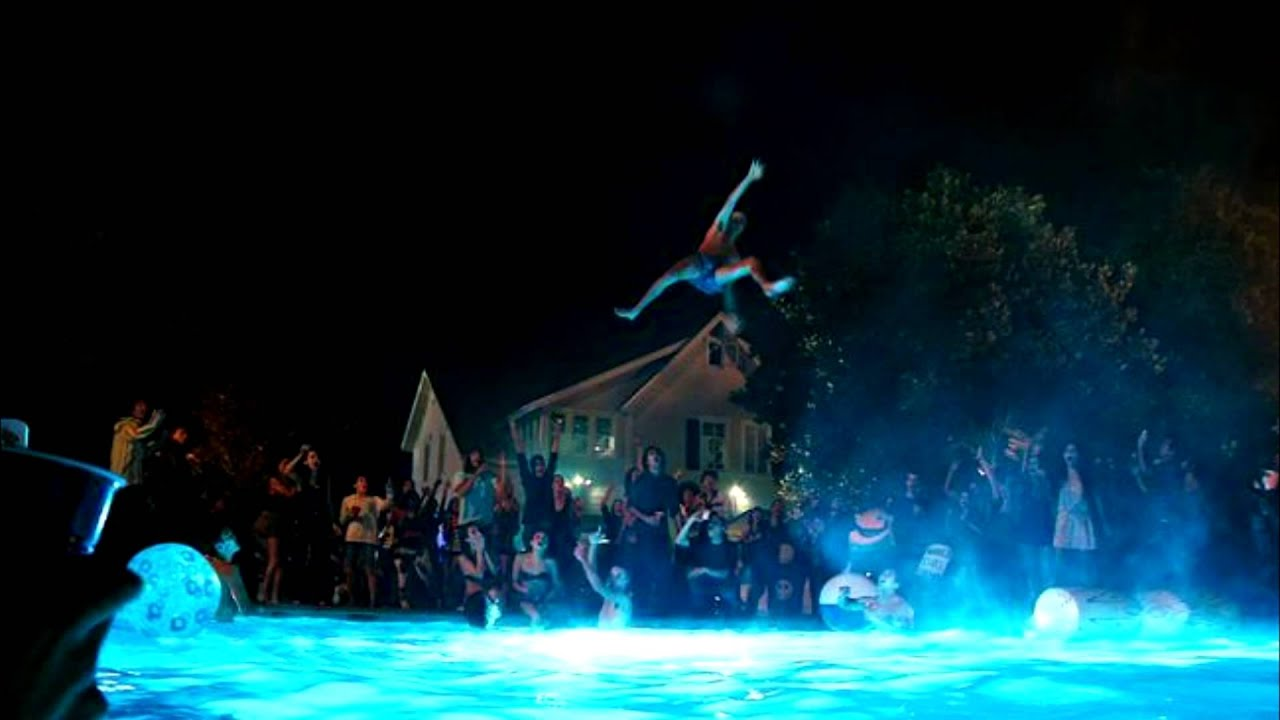 Project X Official Soundtrack- Kid Cudi:Pursuit of ...