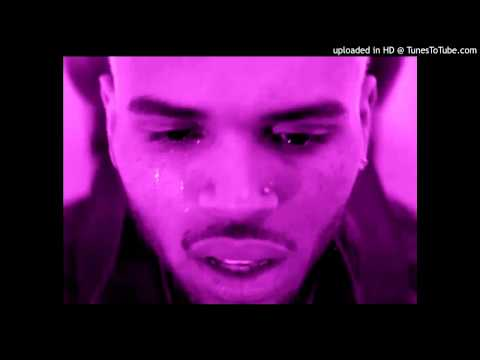 Dont Judge Me- Chris Brown (chopped And Screwed By Dj Blair Loose Screws) video
