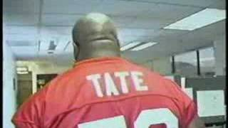 Terry Tate - Office Linebacker - Original Pilot