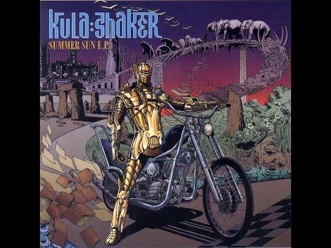 Kula Shaker - Troubled Mind