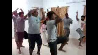 mallu comedy cute dance