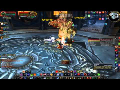 World of Warcraft / Server heroes-wow 255lvl Fun