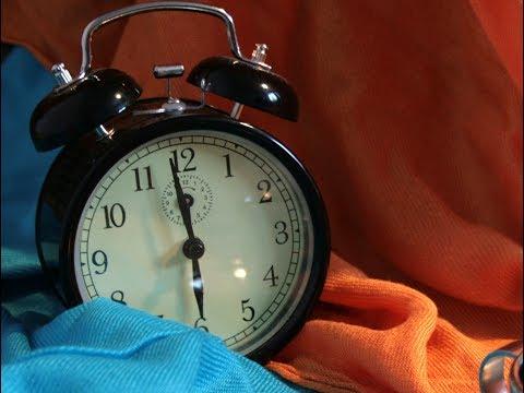 Почему необходимо ПРОСЫПАТЬСЯ КАЖДЫЙ ДЕНЬ в 6:00!