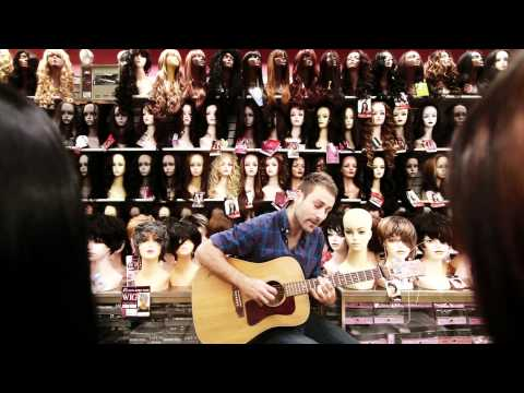Owen - The Armoire - Live at Heads and Threads Boutique
