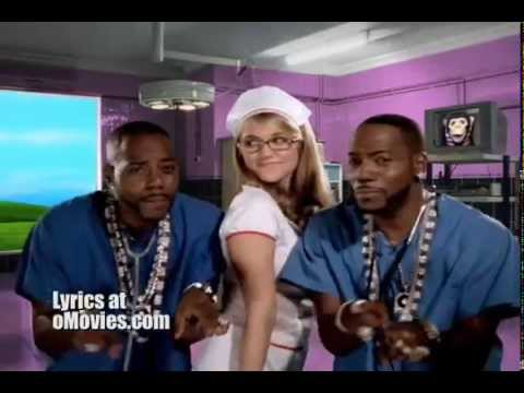 Reproduction Rap w/Jamie Lynn Spears