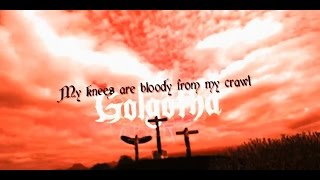W.A.S.P. - Golgotha (Lyric Video)