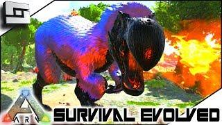 ARK: Survival Evolved - EVOLUTION DODOREX! E17 ( Modded Ark Eternal )