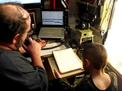 Kids Day (Ham Radio