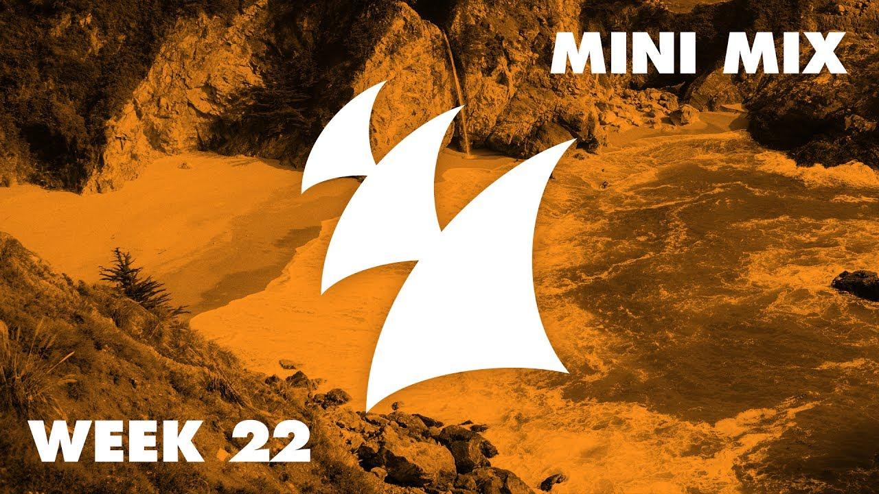 Armada Music Top 100 - New Releases - Week 22