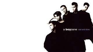 Boyzone - Toazted Interview 1995 (part 1 of 2)