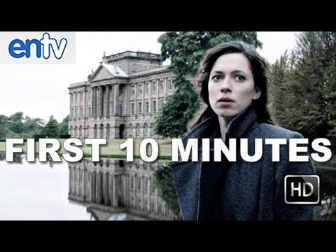 """The Awakening """"First 10 Minutes"""" Clip [HD]: Ghosts Of Children Come Out To Play"""