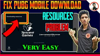 PUBG MOBILE Download / download resources   how to fix this problem of pubg / by TheHelpTube