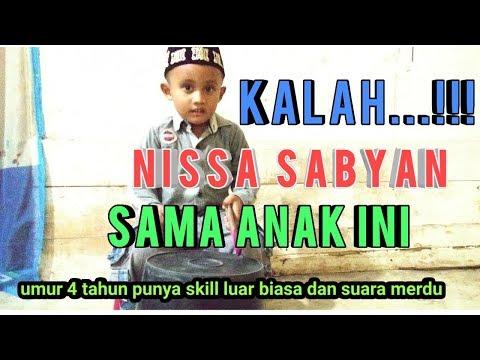 Download Nissa Sabyan Bidadari Wapka Belagu