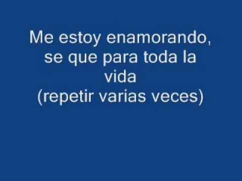 Pedro Suárez-Vértiz - Me Estoy Enamorando