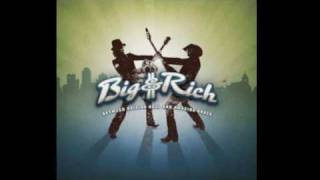 Watch Big & Rich Deadwood Mountain video