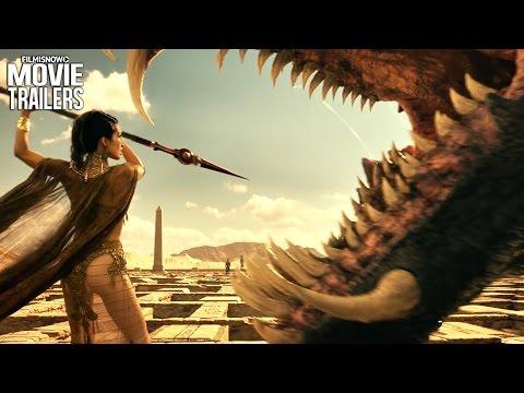 Gods of Egypt (2016) Watch Online - Full Movie Free