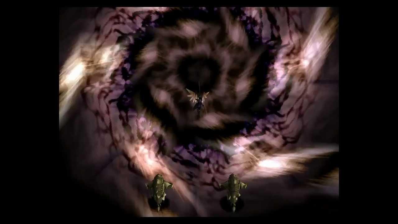 Legend of Dragoon Death