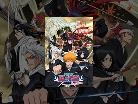 Bleach: The Movie - Memories of Nobody