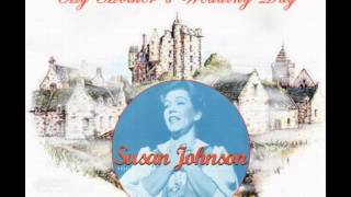 SUSAN JOHNSON - My Mother's Wedding Day (1958) Great Brigadoon Song with Lyrics!