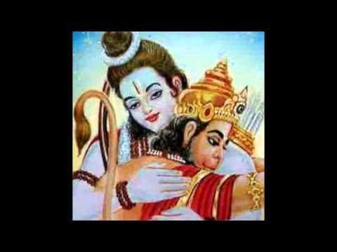 Hanuman Chalisa En Castellano. video