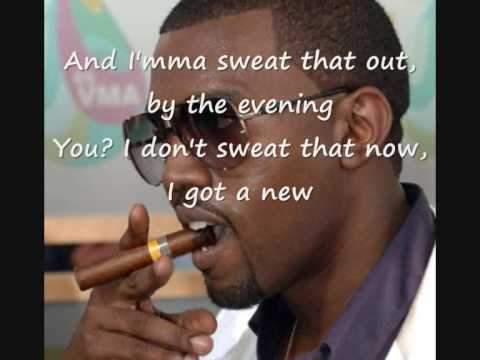 Back Like That: Remix (Lyrics) - Ghostface Killah & Neyo & Kanye West