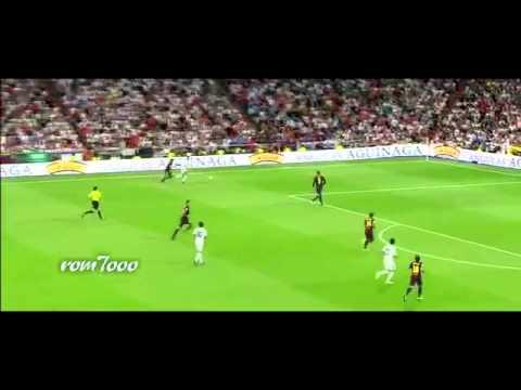 Lionel Messi vs Cristiano Ronaldo Harlem Shake