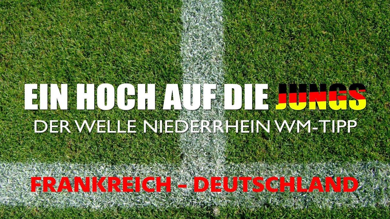 frankreich deutschland tipp
