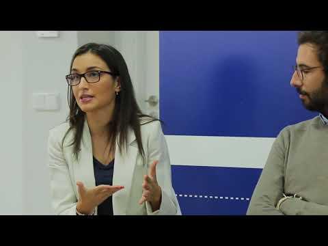Presente y futuro en el mercado de las apps | Virginia Hernández