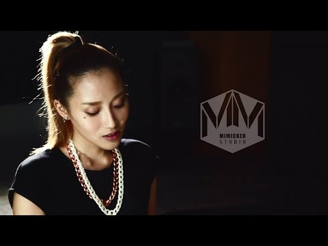 Jason Mraz - I'm Yours + Colbie Caillat - Bubbly ( Cover By Amber Yo 安柏兒 ) video