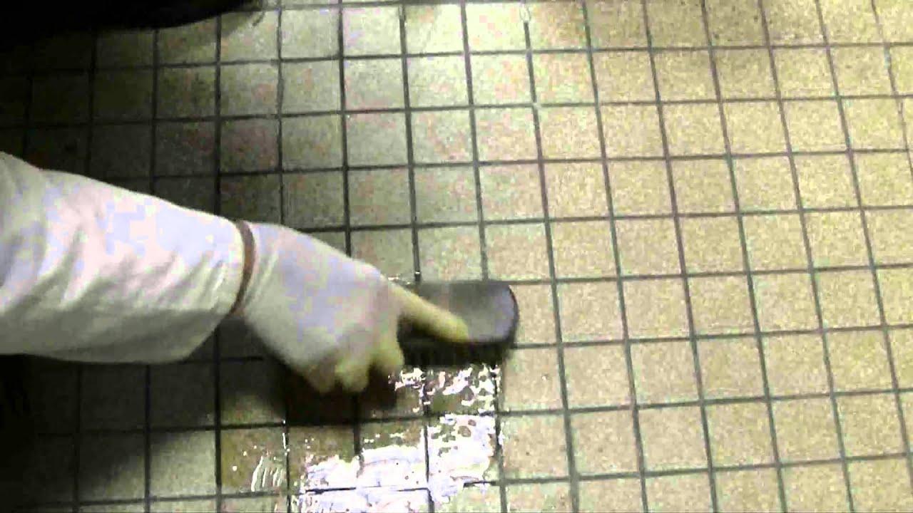 Best Nettoyant Carrelage Sol Terrasse Terre Cuite Tomette Linoleum Lino  Degraissant Sol Plastique Youtube With Nettoyer Carrelage Antidrapant