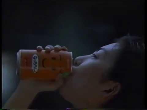 なっちゃん CM 田中麗奈