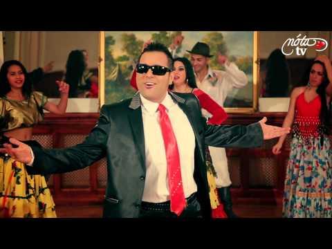 Bódi Csabi - Ezeknél A Cigányoknál (Official Music Video)