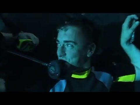 Richard Hammond's Underwater Car Challenge part 1 - BBC