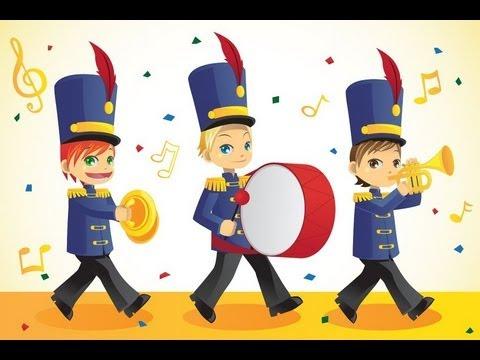Filastrocca di CARNEVALE – canzoni per Bambini!