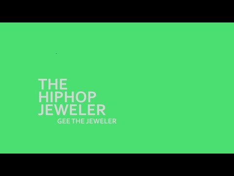 Gee The Jeweler