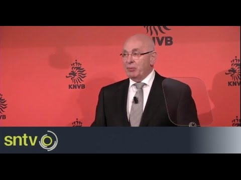 Impossible for Blatter to be face of change - van Praag