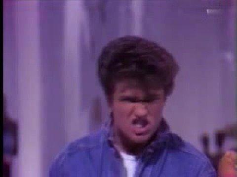 Wham! - Bad Boys 1983