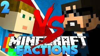 Minecraft Factions | GLADIATOR GAMBLING! [2]