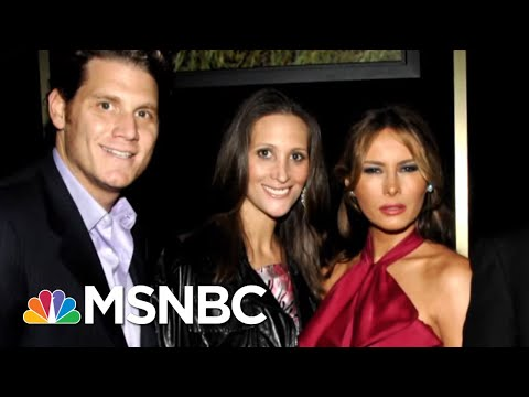 Tapes From Michael Cohen Lead To Inauguration Probe | Morning Joe | MSNBC