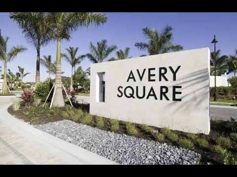 Avery Square New Construction for Sale - New Homes in Naples, FL