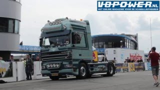 Cooiman Special - Daf XF Loud Sound!