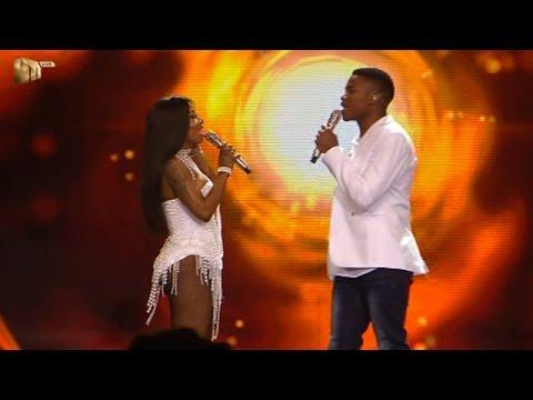 Idols SA Season 12 | Finale | Thami and Kelly - Sobabili thumbnail