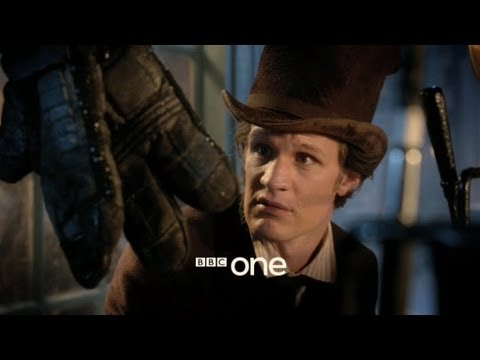 It's Showtime! Showcase Trailer - BBC One Christmas 2012
