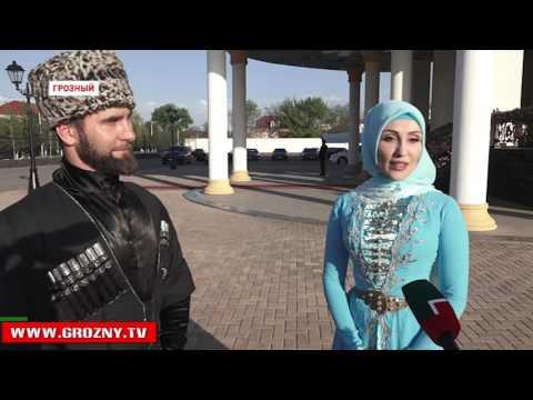 В республиканском конкурсе парного танца «Нохчийн хелхар» определились победители. (Видео)