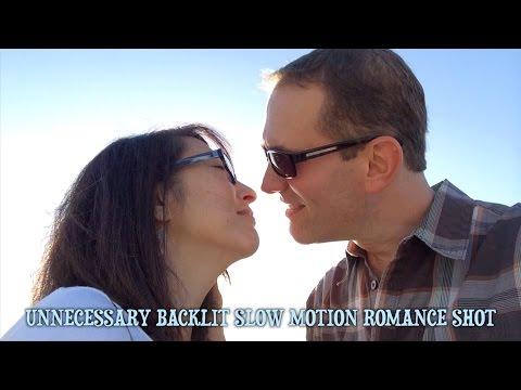 Unnecessarily Romantic Vlog