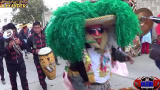 Carnaval San Antonio Tlatenco 2da Parte