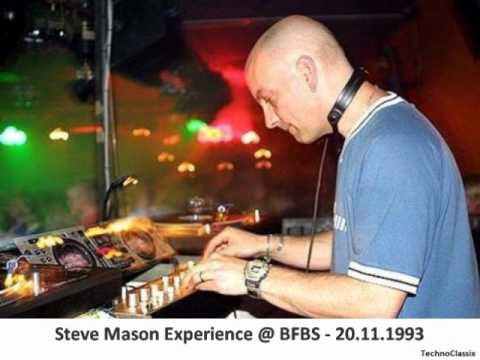 Steve Mason Experience @ BFBS - 20.11.1993
