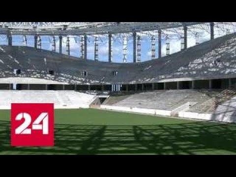 До стадиона на метро: Нижний Новгород готовится к чемпионату мира