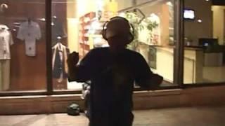 Homeless Karaoke (Lynyrd Skynyrd- Gimme Three Steps)